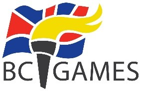BC Winter Games 2016 logo
