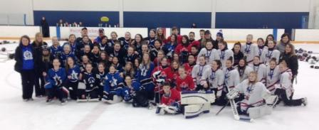Developmental Teams March 2015 North Vancouver